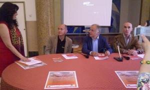Conferenza stampa di presentazione dell
