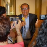 Pino Valente, vice Sindaco Comune di Lanciano
